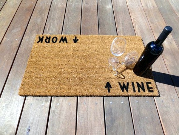 Brilliant Door Mats For Every Cool Human Being (36)