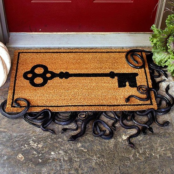 Brilliant Door Mats For Every Cool Human Being (40)