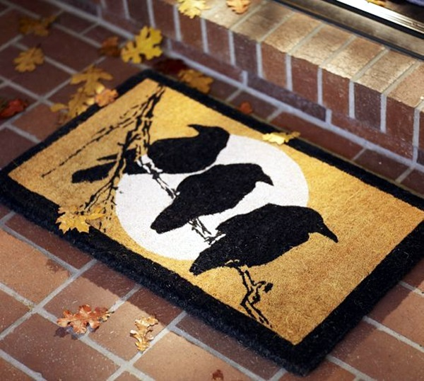 Brilliant Door Mats For Every Cool Human Being (42)