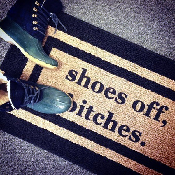 Brilliant Door Mats For Every Cool Human Being (43)