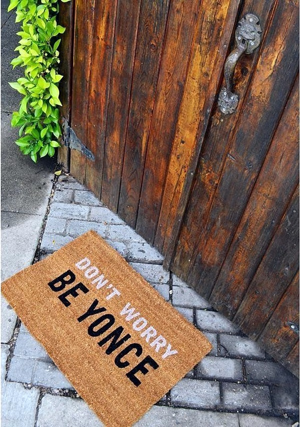 Brilliant Door Mats For Every Cool Human Being (6)