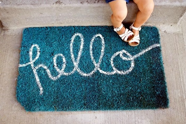 Brilliant Door Mats For Every Cool Human Being (7)