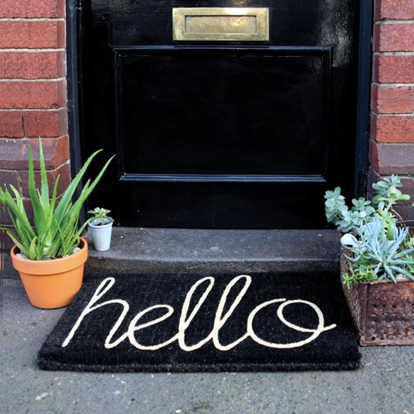 Brilliant Door Mats For Every Cool Human Being (9)