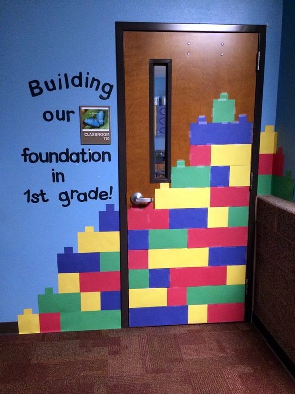 Excellent Classroom Decoration Ideas (10)
