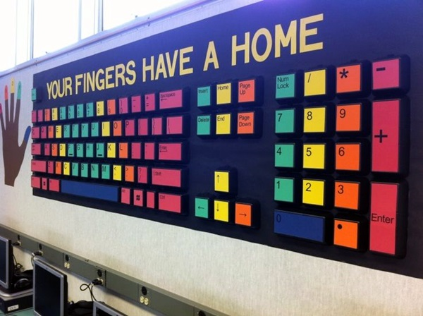 Excellent Classroom Decoration Ideas (11)