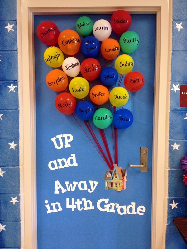 Excellent Classroom Decoration Ideas (14)