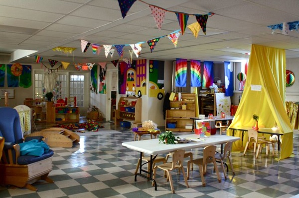 Excellent Classroom Decoration Ideas (15)