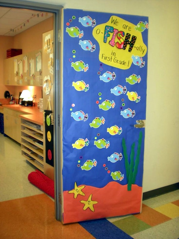 Excellent Classroom Decoration Ideas (2)