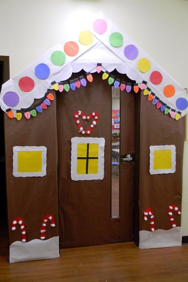 Excellent Classroom Decoration Ideas (22)