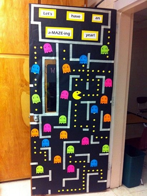 Excellent Classroom Decoration Ideas (4)