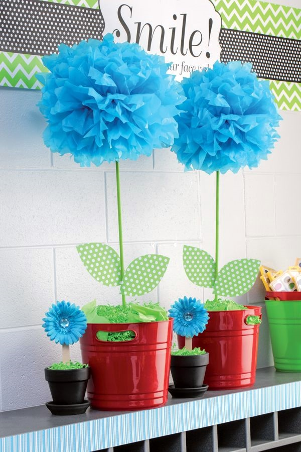 Excellent Classroom Decoration Ideas (7)