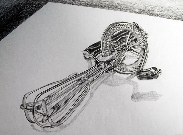 Excellent observational drawing Ideas (12)