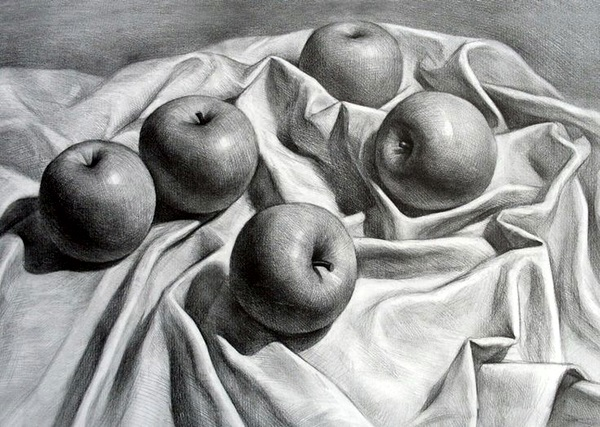 Excellent observational drawing Ideas (20)