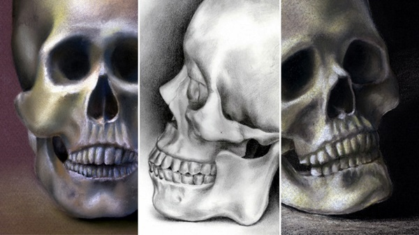 Excellent observational drawing Ideas (41)