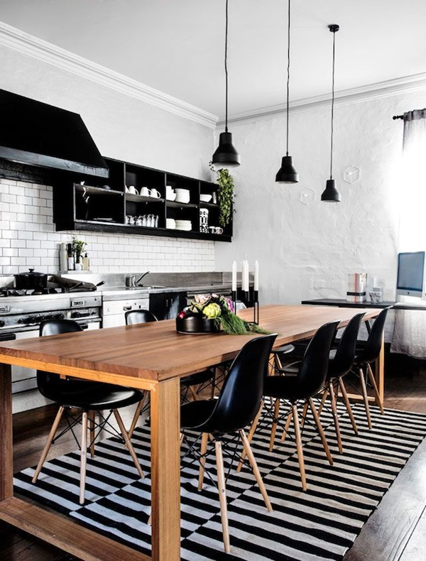 Great Eat in the Kitchen Ideas (12)