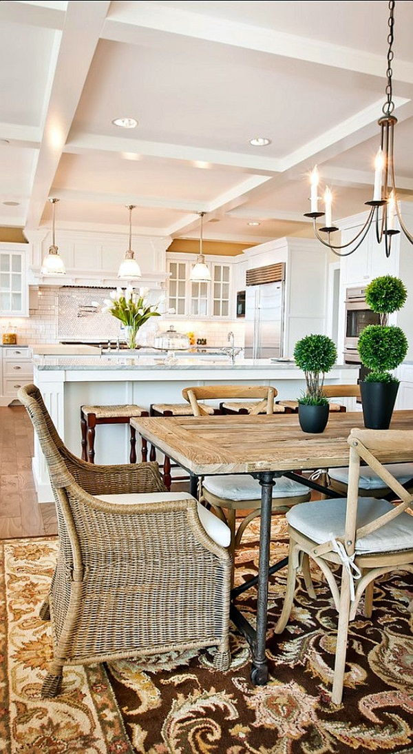 Great Eat in the Kitchen Ideas (25)