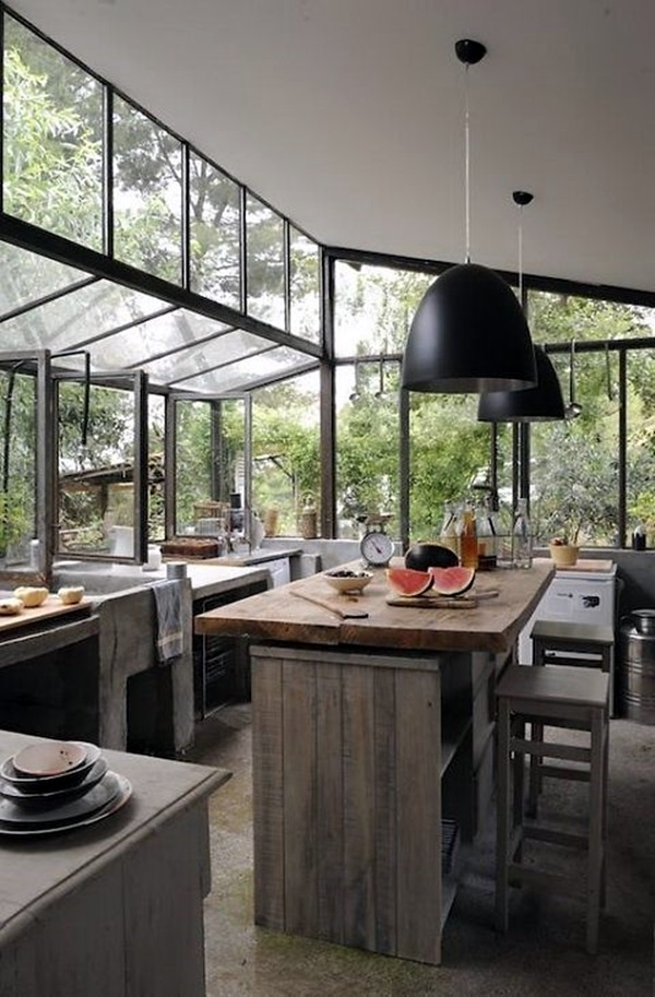 Great Eat in the Kitchen Ideas (33)