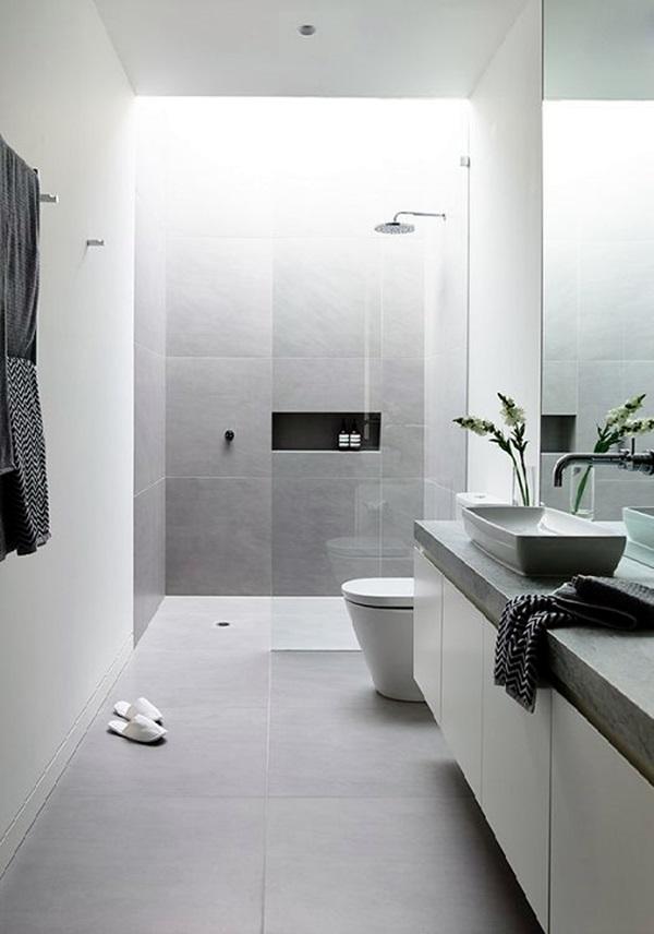 Luxury high end style bathroom Designs (21)