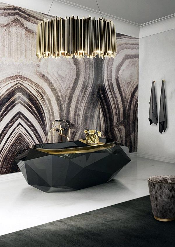Luxury high end style bathroom Designs (23)