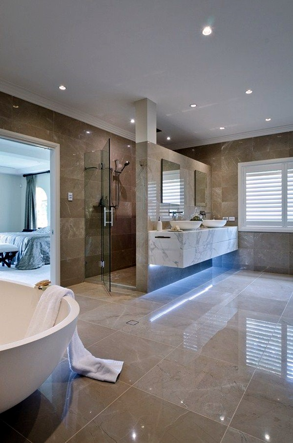 Luxury high end style bathroom Designs (3)