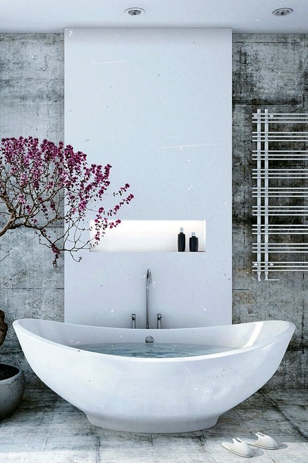 Luxury high end style bathroom Designs (5)