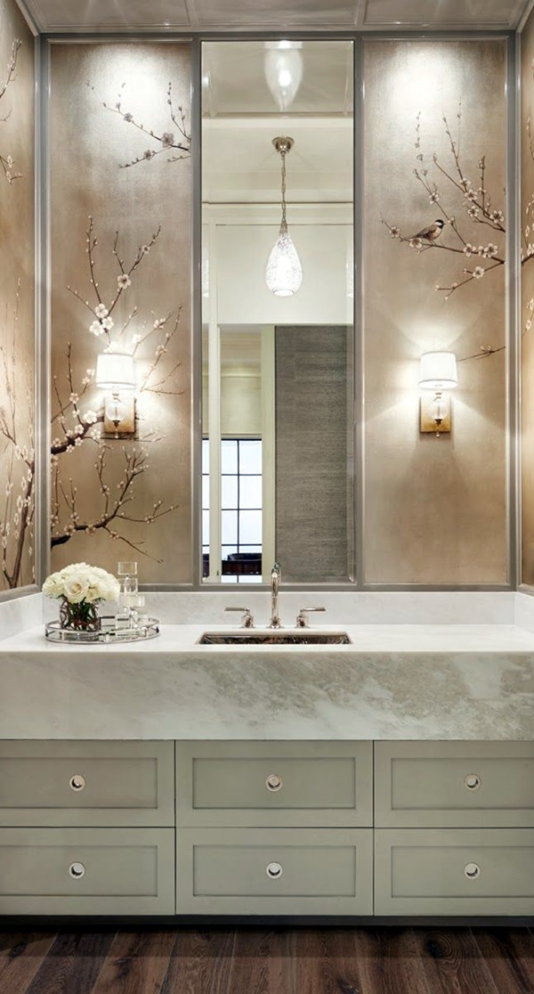 Luxury high end style bathroom Designs (6)