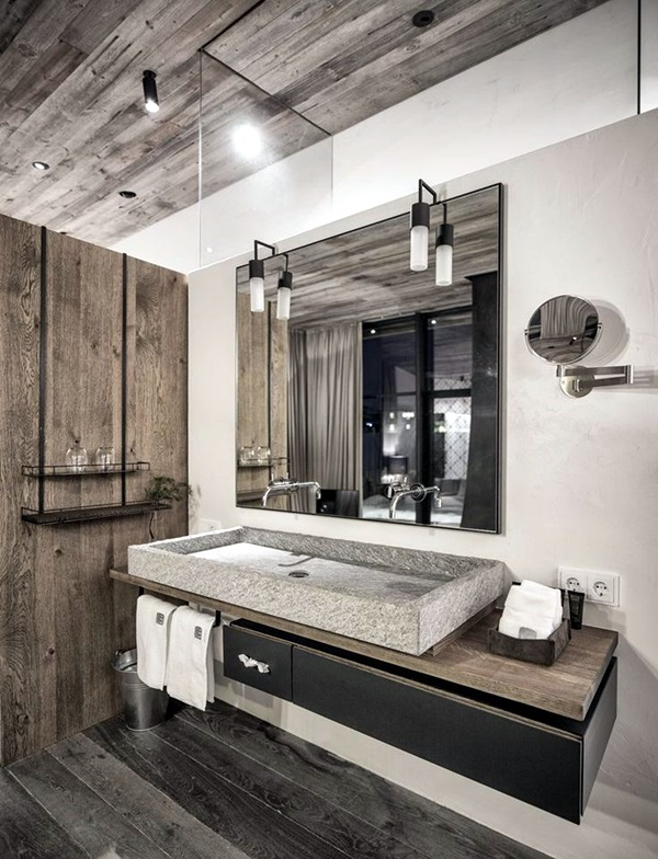Luxury high end style bathroom Designs (8)