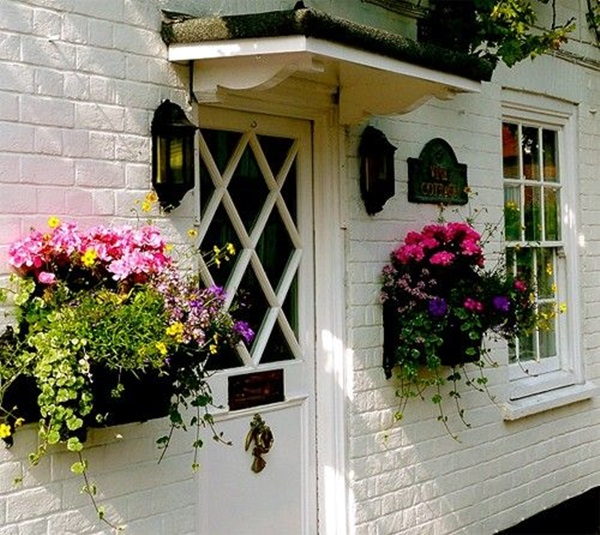 Magical window flower box ideas (39)