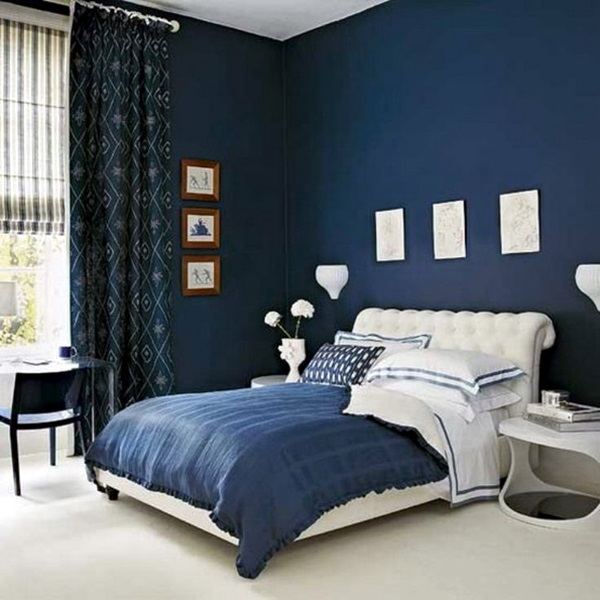 Simple Guest Room Decoration Ideas (22)