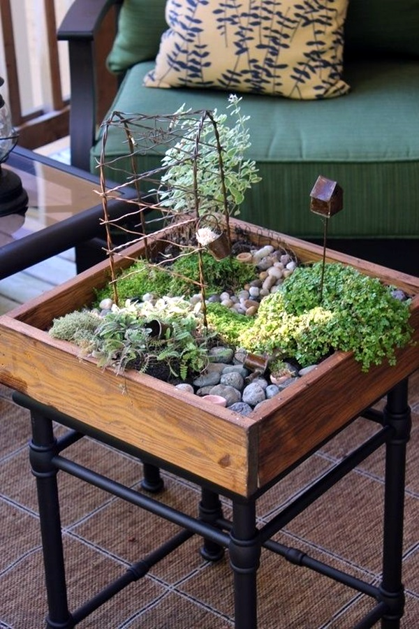 Smart Mini Indoor Garden Ideas (2)