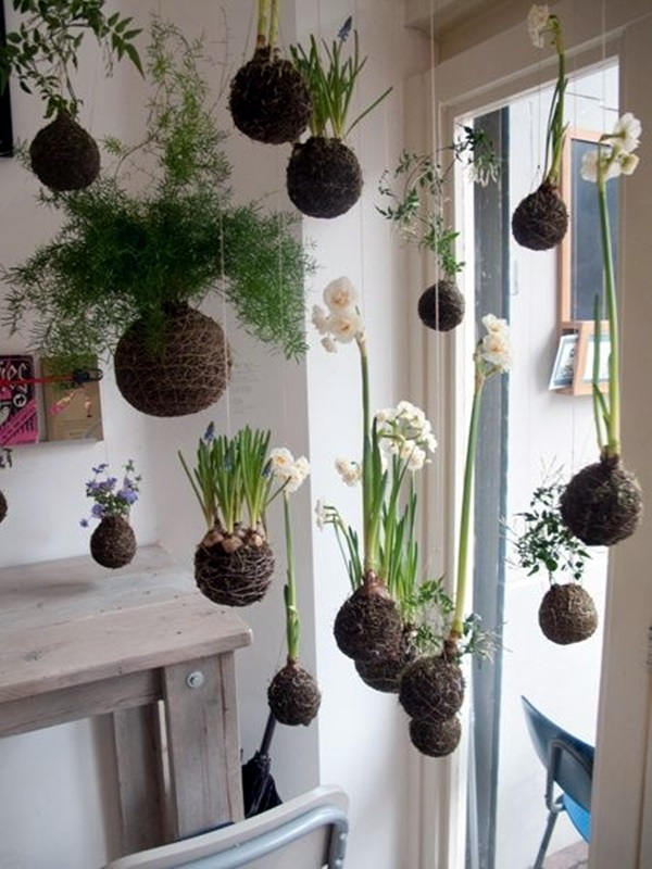 Smart Mini Indoor Garden Ideas (24)