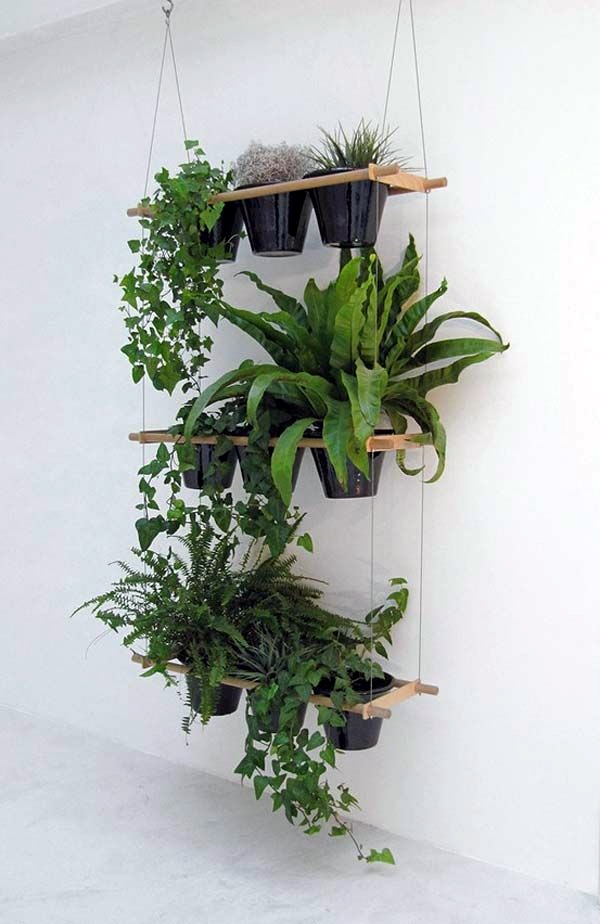 Smart Mini Indoor Garden Ideas (27)
