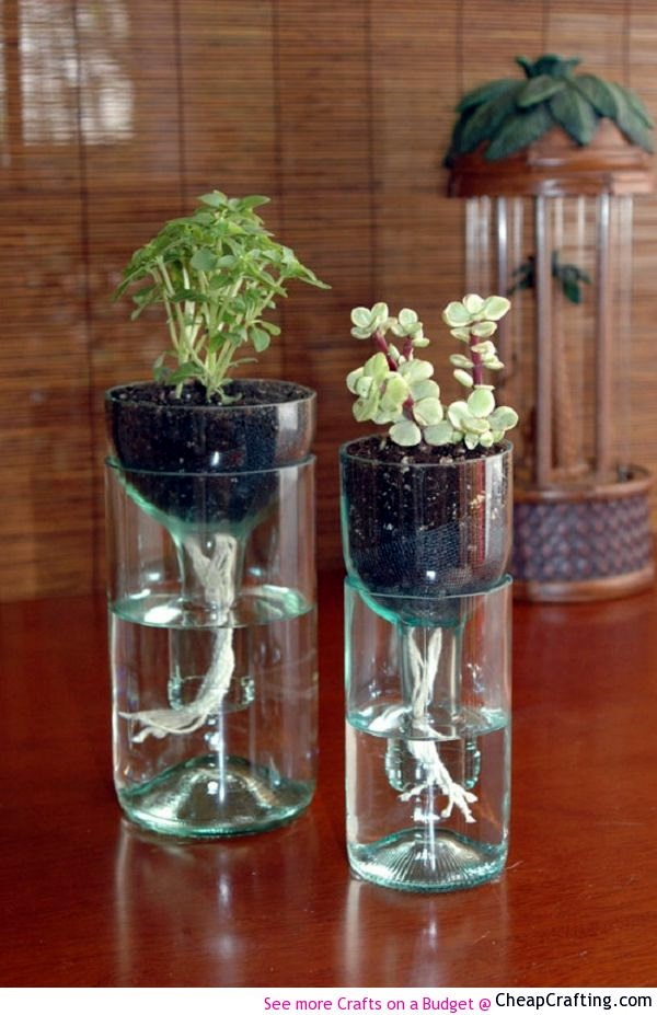 Smart Mini Indoor Garden Ideas (31)