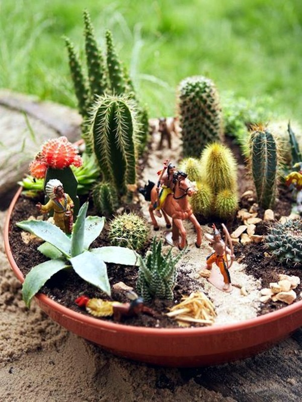 Smart Mini Indoor Garden Ideas (9)