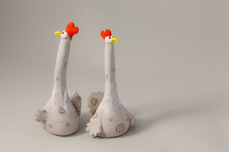 ceramic animals 14