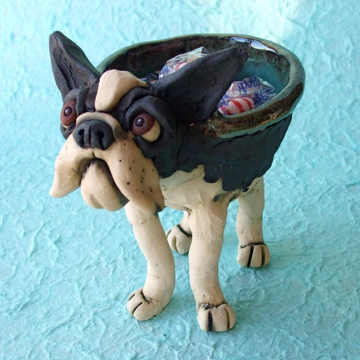 ceramic animals 19