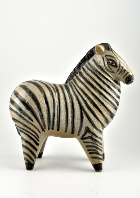 ceramic animals 25