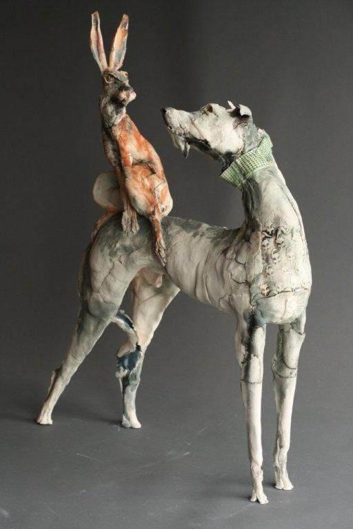 ceramic animals 6