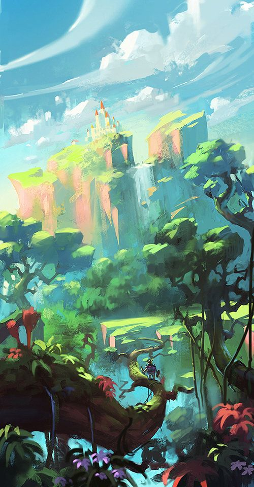 landscape art 18