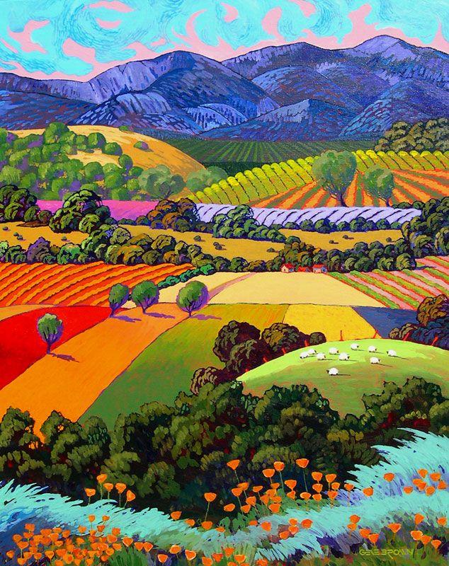 landscape art 4
