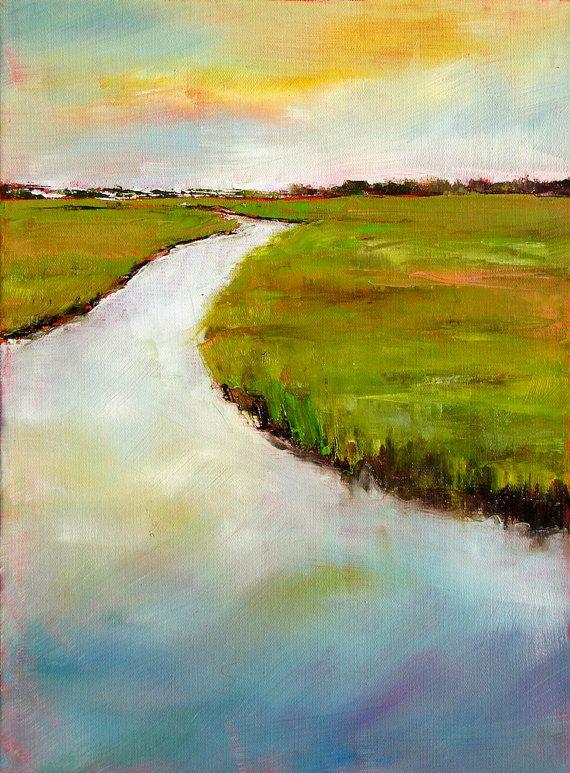 landscape art 9