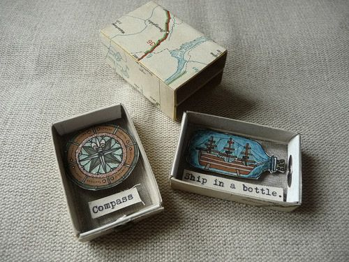 matchbox art 2