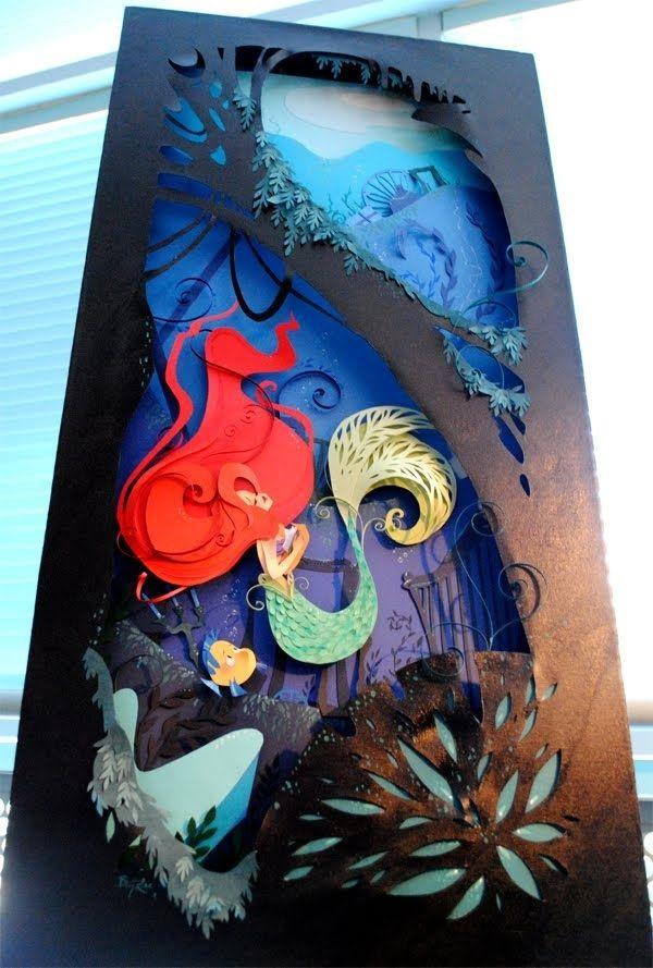 paper cutout art 13