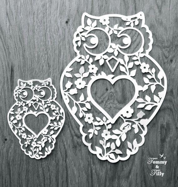 paper cutout art 14