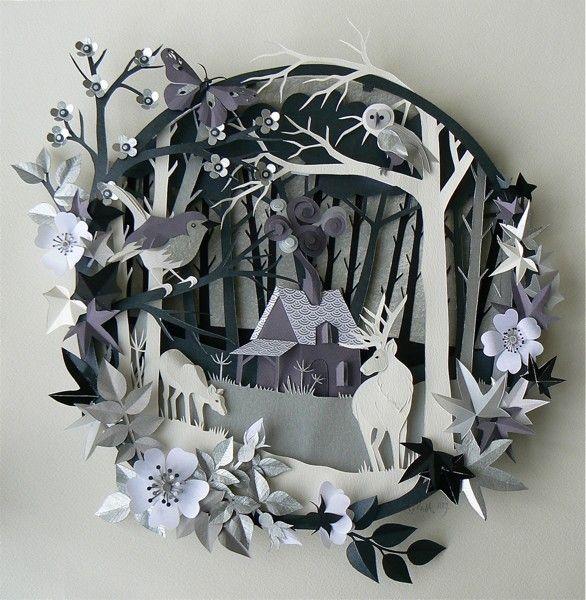 paper cutout art 20