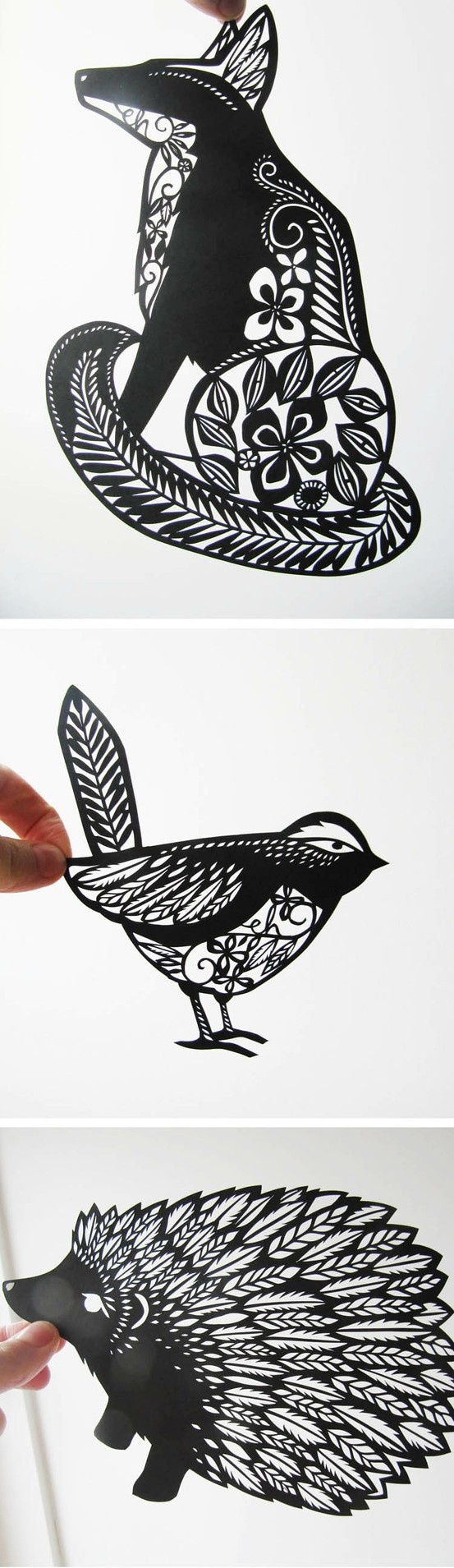 paper cutout art 9