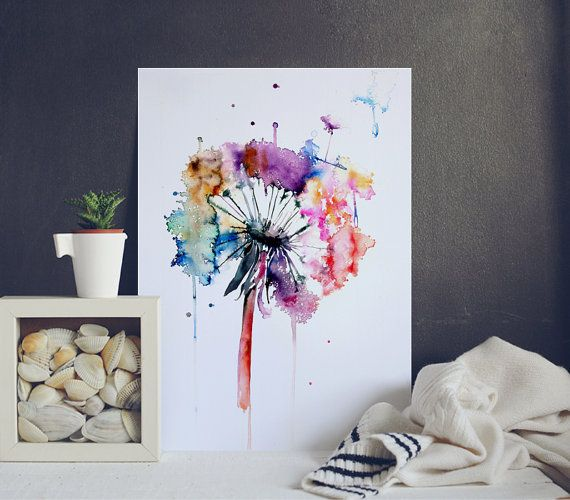 watercolor posters 12