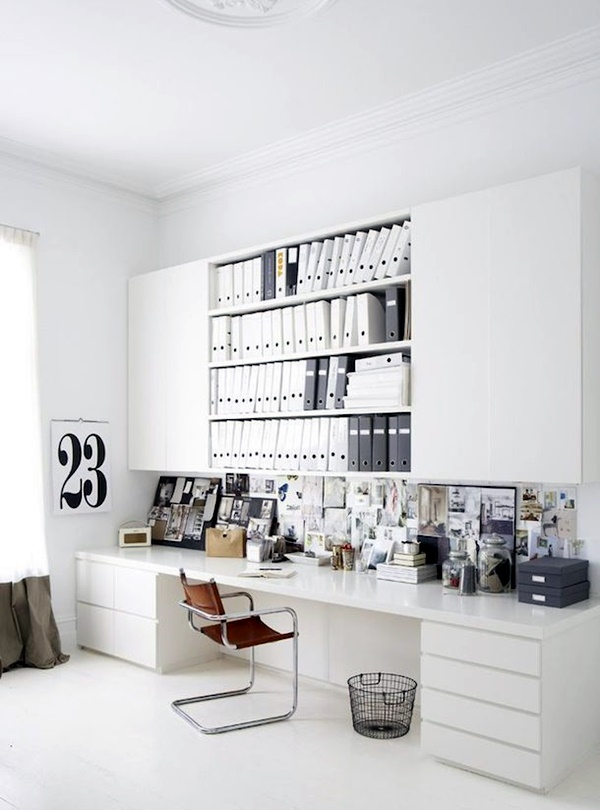 Amazing Workspace Set-Ups to Keep You Focussed (11)