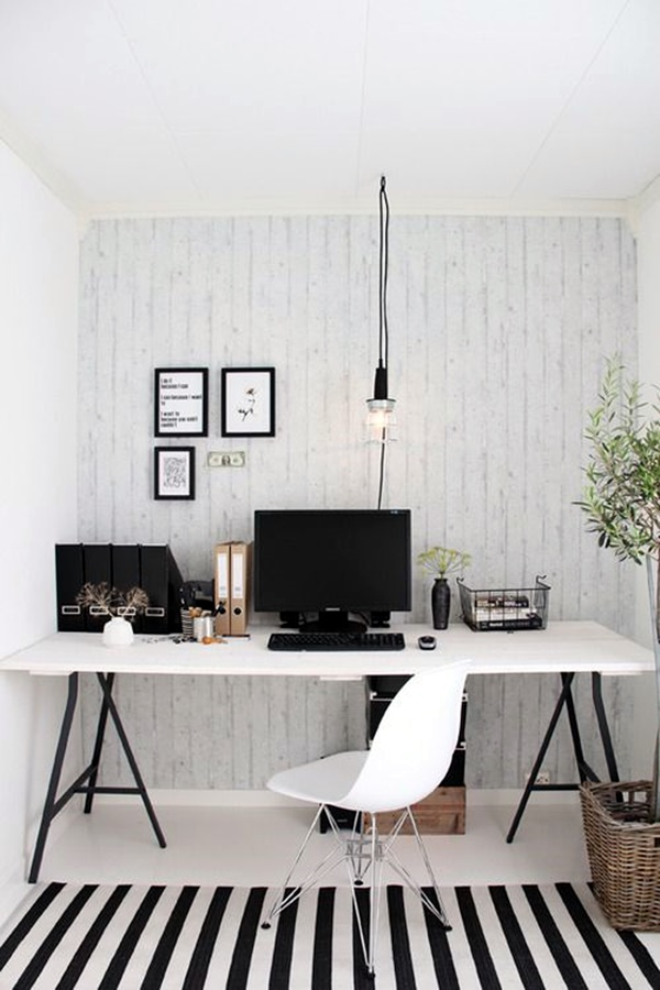 Amazing Workspace Set-Ups to Keep You Focussed (12)