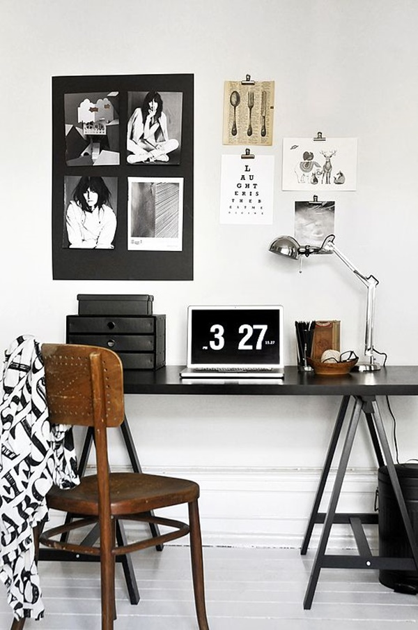 Amazing Workspace Set-Ups to Keep You Focussed (22)